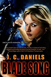 Blade Song (Colbana Files Book 1)