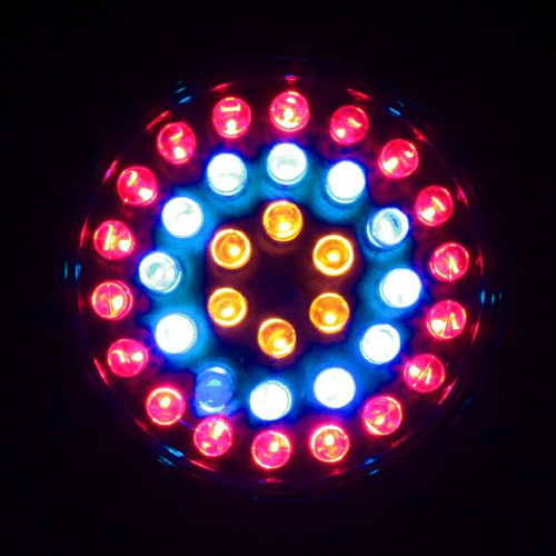 2pcs 36 led f rbige teichbeleuchtung unterwasser aquarium teich strahler lampe bunt. Black Bedroom Furniture Sets. Home Design Ideas