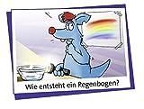 Ravensburger Science X 18992 - Woozle Goozle: Wind und Wetter von Ravensburger Spieleverlag