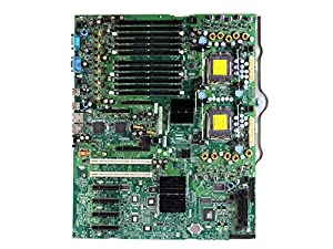 Dell 0YM158 Poweredge 2900 System Board GEN II