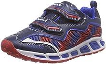 Comprar Geox J Shuttle Boy A - Zapatos para bebés
