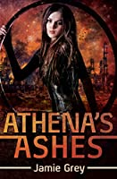 Athena's Ashes (Star Thief Chronicles Series Book 2) (English Edition)