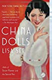 img - for China Dolls: A Novel book / textbook / text book