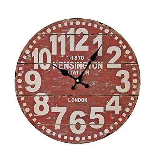 decoration-de-mur-numerique-horloge-murale-retro-bois-de-style-europeen