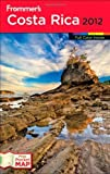 img - for Frommer's Costa Rica 2012 (Frommer's Color Complete) [Paperback] book / textbook / text book