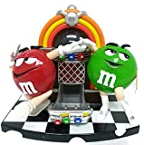 M&M Rock'n Roll Café Dispenser