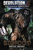 img - for Devolution Z Bigfoot Special Edition: The Horror Magazine book / textbook / text book