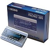 Boss Digital Multi-Track Recorder MICRO BR