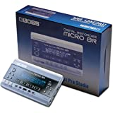 Boss Digital Multi-Track Recorder MICRO BR