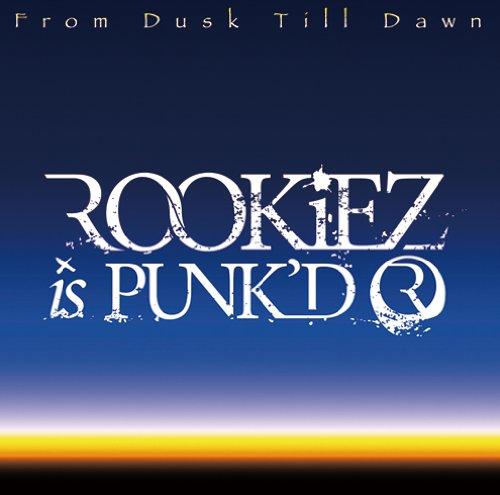 From Dusk Till Dawn(初回生産限定盤)(DVD付)