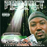 Project Pat Mista Don't Play