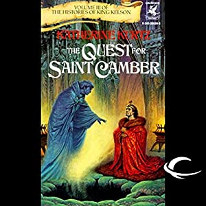 The Quest for Saint Camber Audiobook
