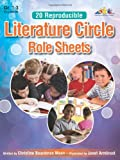 img - for 20 Reproducible Literature Circle Role Sheets: for Grades 1-3 book / textbook / text book