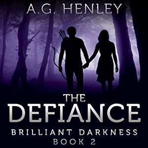 The Defiance Audiobook