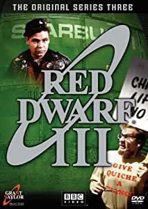 Red Dwarf: Series 3
