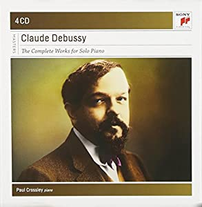 Debussy: Complete Works for Solo Piano