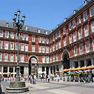 Tourcaster: Madrid: Around Plaza Mayor | [Tourcaster]