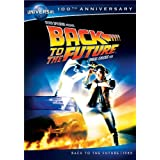 Back to the Future ~ Michael J. Fox