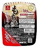 はくばく もち麦ごはん 包装米飯無菌パック 150g 1ケース(6食入)