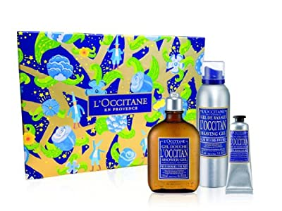 Best Cheap Deal for L'Occitane L'Occitan Men's Ritual Collection by L'Occitane - Free 2 Day Shipping Available
