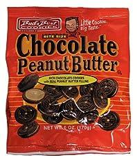 チョコレートピーナッツバター クッキー 170g×12袋