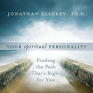 Your Spiritual Personality Speech