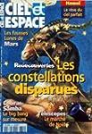 CIEL ET ESPACE [No 319] du 01/12/1996...