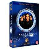 Stargate SG-1 - Season 1 [DVD]by Ronny Cox