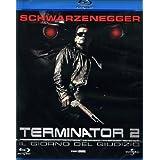 Terminator 2 - Il Giorno Del Giudiziodi Arnold Schwarzenegger