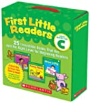 First Little Readers Parent Pack: Gui...