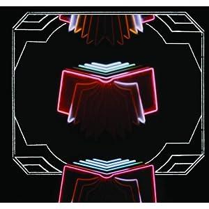 La musique papa avril 2012 for Arcade fire miroir noir dvd