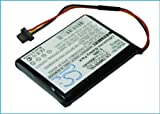 900mAh Battery For TomTom Route XL