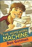 Homework Machine (0545138884) by Dan Gutman