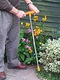 New Garden Twist Weeder Makes Weeding Easy new design remove weeds