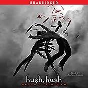 Hush, Hush: Hush, Hush Trilogy, Book 1 | Becca Fitzpatrick