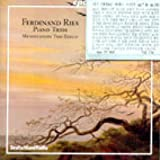 img - for PIANO TRIOS OPP.2 & 143 / MENDELSSOHN TRIO BERLIN by FERDINAND RIES [Korean Imported] (2005) book / textbook / text book