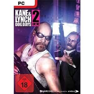 Kane & Lynch 2: Dog Days [PC Steam Code]