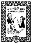 Anleitung zum Partiturlesen