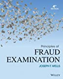 img - for Principles of Fraud Examination book / textbook / text book