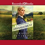 A Sensible Arrangement: Lone Star Brides, Book 1 | Tracie Peterson