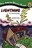 Lightning: It s Electrifying (All Aboard Science Reader)