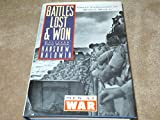 img - for Battles Lost and Won;: Great Campaigns of World War II book / textbook / text book