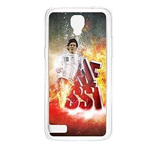 a AND b Designer Printed Mobile Back Cover / Back Case For Xiaomi Redmi Note / Xiaomi Redmi Note Prime (XOM_Note_393)