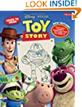 Learn to Draw Disney/Pixar Toy Story:...