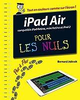 iPad Air Pas � Pas Pour les Nuls