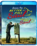 Better Call Saul Season One Bilingual - Blu-ray/UltraViolet