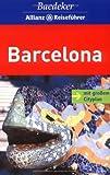 Baedeker Allianz Reiseführer Barcelona