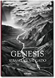 img - for Sebastiao Salgado. Genesis book / textbook / text book
