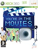 You're In The Movies - Includes Xbox LIVE Vision Camera (Xbox 360)