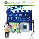 You're In The Movies - Includes Xbox LIVE Vision Camera (Xbox 360)by Microsoft